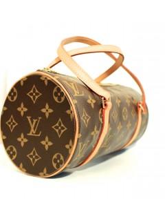 """Sac Louis Vuitton """"papillon"""""""