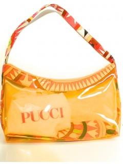 """Sac Emilio Pucci """"plage"""""""