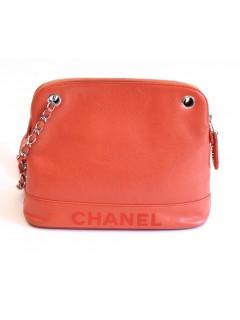 SAC CHANEL orange