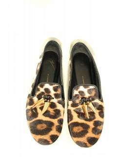 Slippers Giuseppe Zanotti design taille 37,5