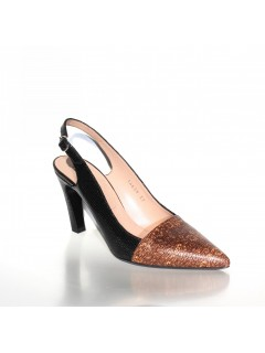Escarpins Dries Van Noten taille 37