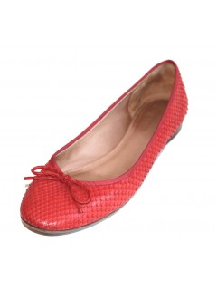 Ballerines CELINE taille 37 rouges