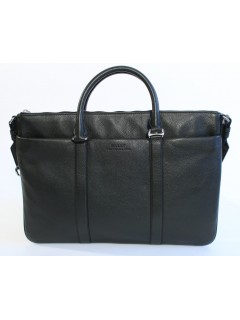 Sac Bally Business ordinateur noir