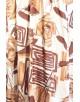 Robe Marni soie taille 36