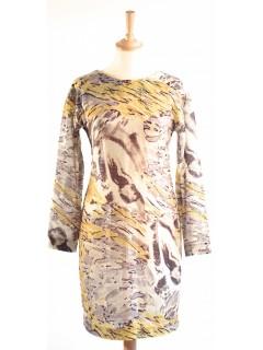 Robe Emilio Pucci sequins 38/40