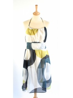 Robe Eres voile taille S-M