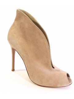 Bottines Gianvito Rossi Vamp taille 37