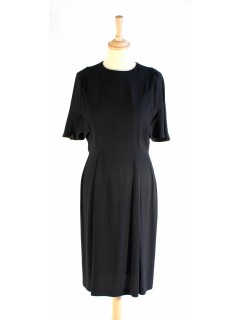 Robe YSL noire taille 36