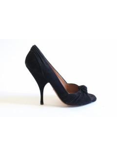 Escarpins Alaïa noirs taille 37,5