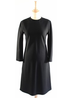 Robe Céline noire taille 36 38