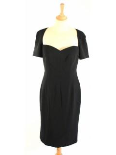 Robe Dolce &Gabbana noire taille 40