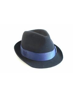 Chapeau Zadig&Voltaite noir