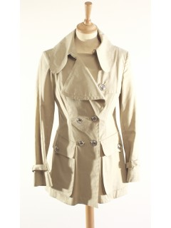 Trench Burberry taille 36