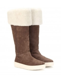 Bottes Moncler taille 36