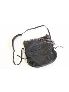 sac Jimmy Choo Biker noir