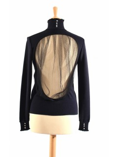 pull top Azzaro taille 36