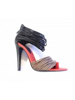 Sandales Bottega Veneta taille 37,5