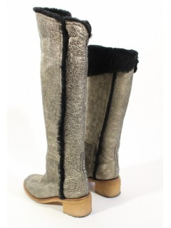Bottes CHANEL taille 36