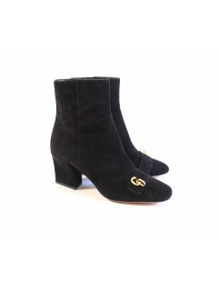 Bottines Dior daim taille 36,5