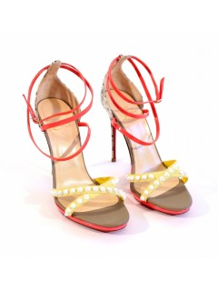 Sandales Louboutin taille 36 /36,5