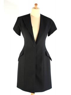 Robe manteau Dior taille 34