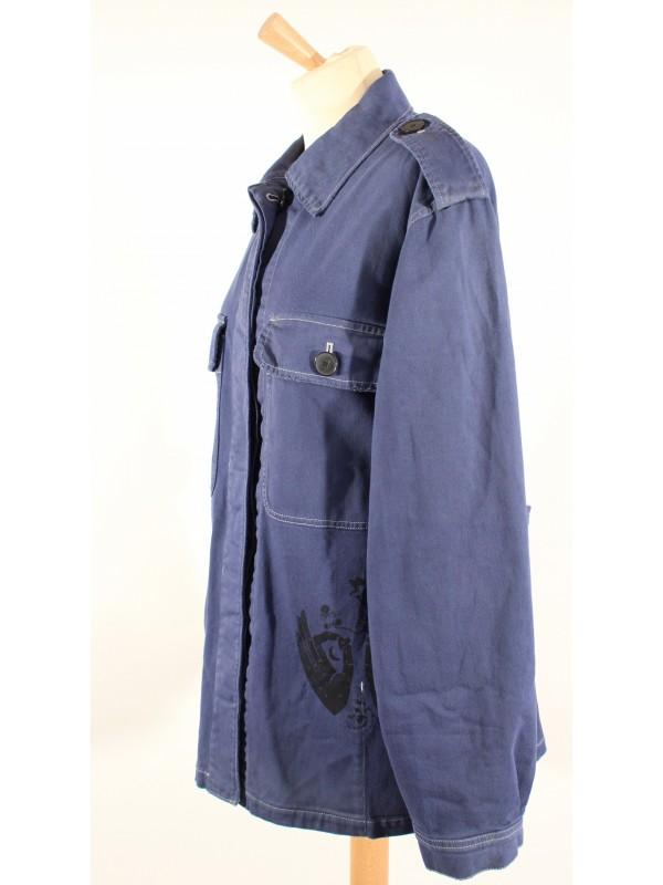 Veste chemise Dior taille 38 - SecondeMainDeLuxe e2884e70e52