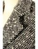 Manteau Saint Laurent taille 36/38