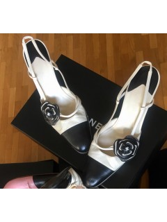 Escarpins Chanel taille 37,5/38
