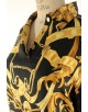 Pull foulard Hermès taille M