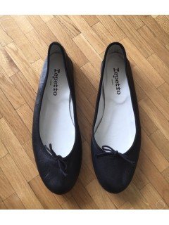Ballerines Repetto noires taille 38