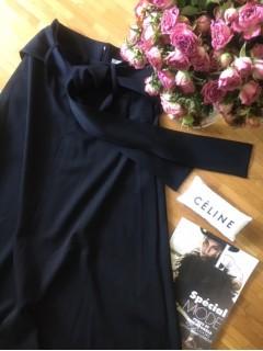 Jupe Céline noire