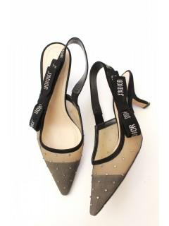 Escarpins Dior Slingback