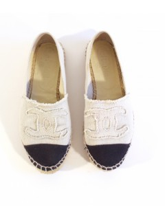 Espadrilles CHANEL taille 36